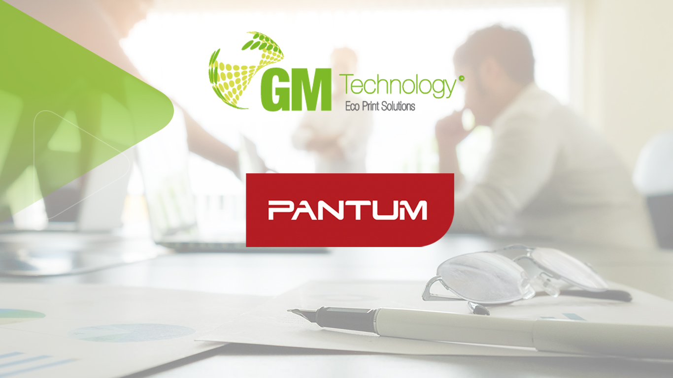 GM Technology is a national wholesaler of Pantum