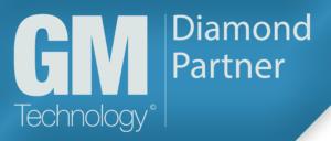 Diamond Partner Program logo