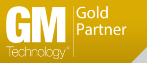 Gold Partner Program logo
