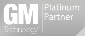 Platinum Partner Program logo